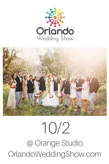 Orlando Wedding Show / Expo