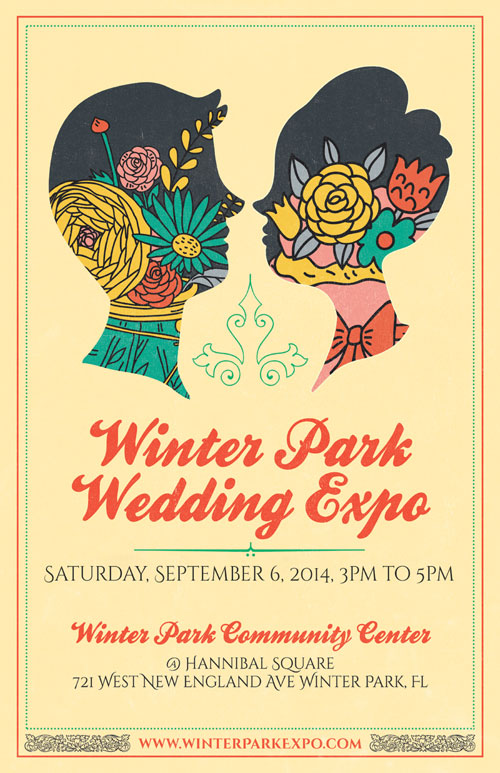 winter park wedding expo
