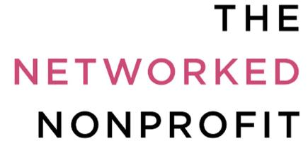 The Networked Nonprofit Virtual Launch Party