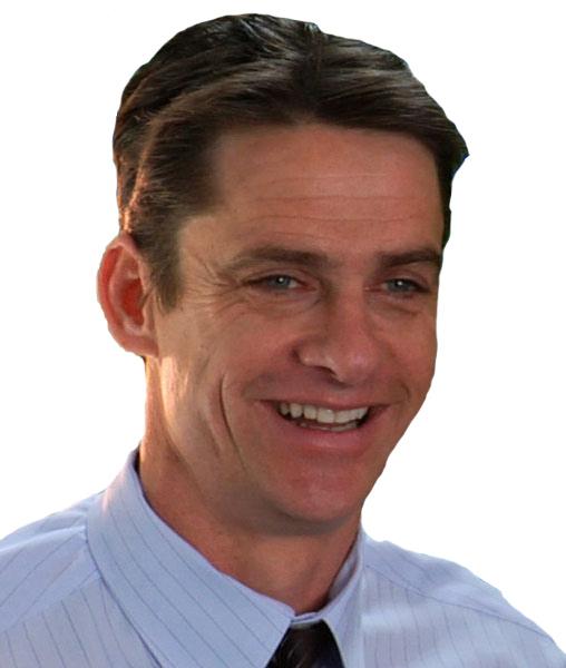 Mark Verge