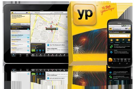 YP LLC