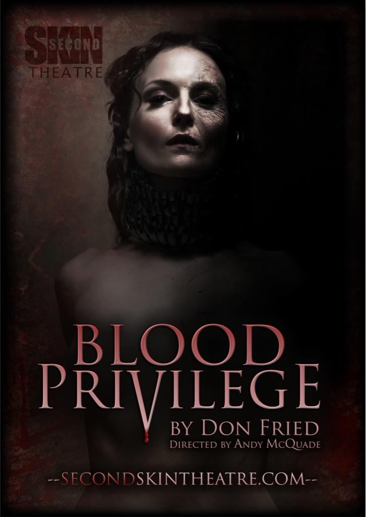 Blood Privilege Image
