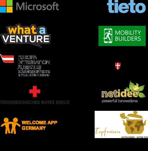 Refugee Hackathon Partner