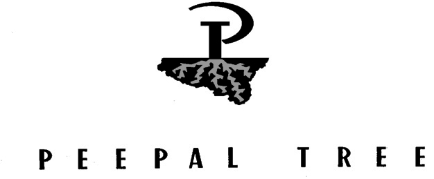 peepal tree logo