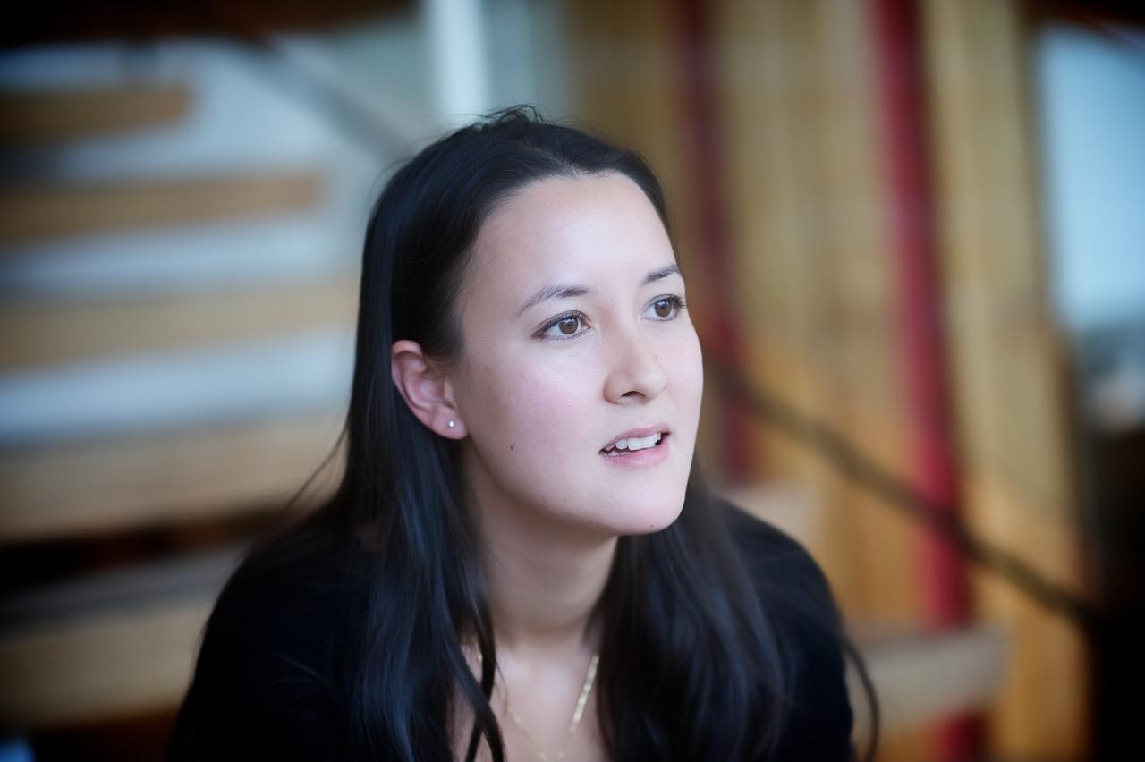 Sarah Howe photo