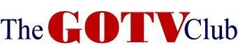 The GOTV Club Logo