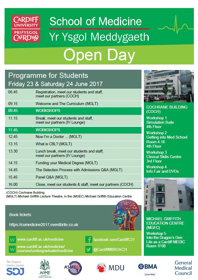 Student Programme