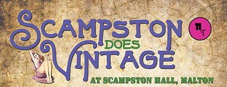 Scampston Does Vintage