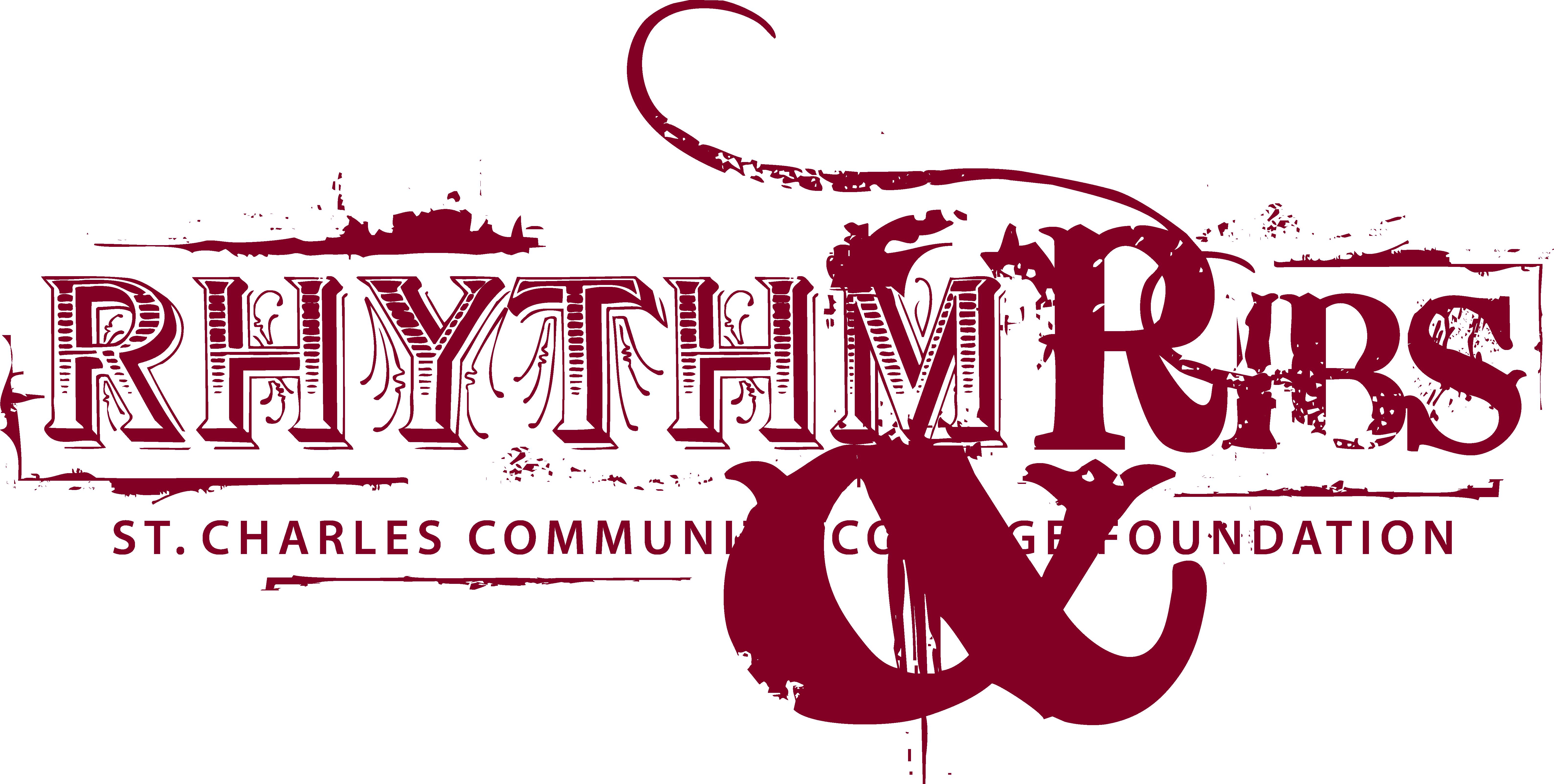Rhythm & Ribs Logo