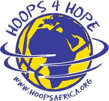 12th Annual Hoops 4 Hope Summer Benefit