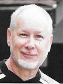 Byron Kehler, M.S. Trauma Therapist