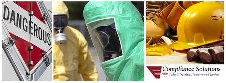 Madison, WI | 40-Hour HAZWOPER OSHA Training Seminar Classes