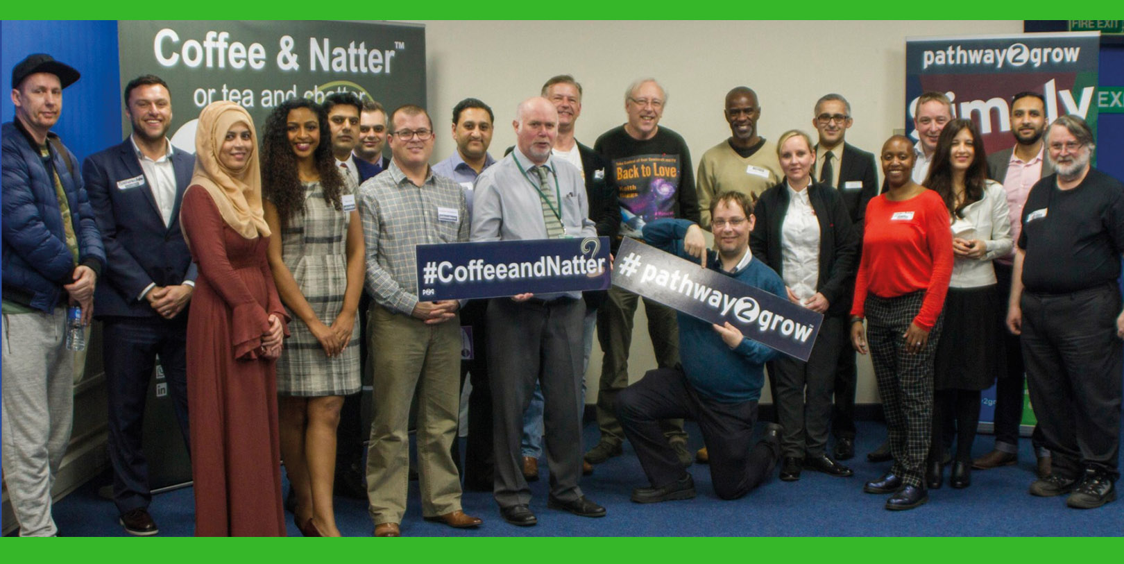 Coffee & Natter City Centre 1