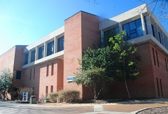 Univ of Memphis