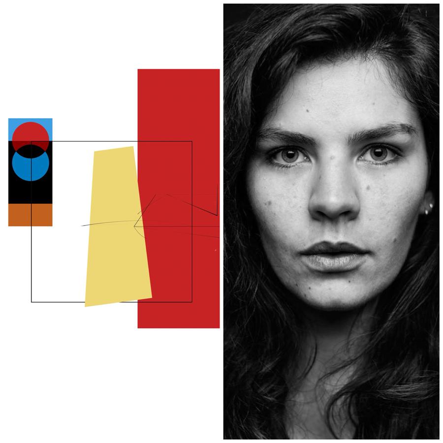Kristy Campbell   Juxtaposition   Elizabeth James Gallery