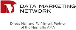 Data Marketing Network logo
