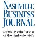 Nashville Business Journal Logo