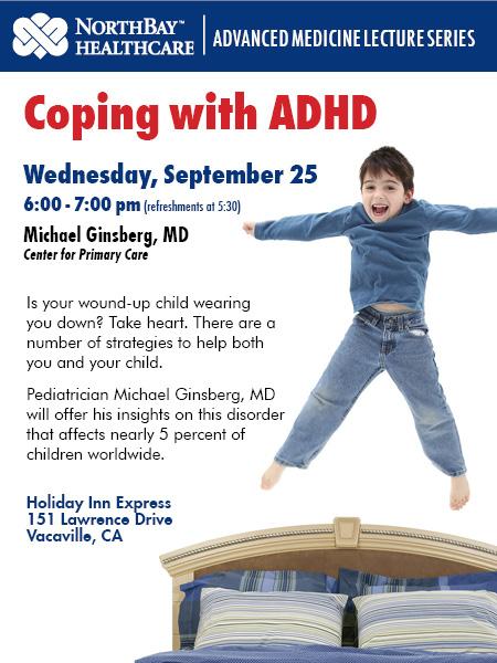 ADHD Sept 25 2013