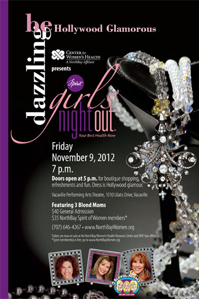 Girls Night Out 2012