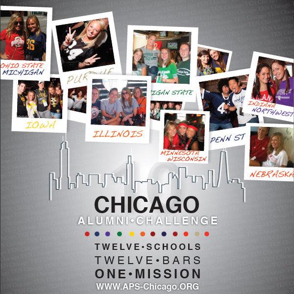 2011 ChicagoTEN Alumni Challenge
