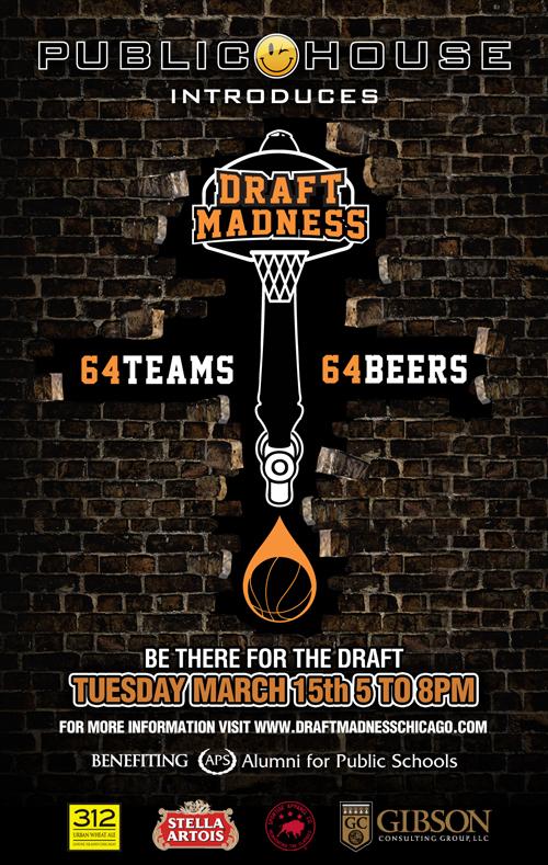 Draft Madness!