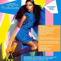 FASHIONISTAS!!! THE ULTIMATE LADIES DAY SHOPPING SOIREE