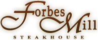 Forbes Mill Steakhouse Logo
