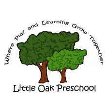 little oak preschool logo
