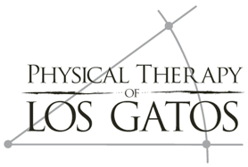 physical therapy of los gatos logo