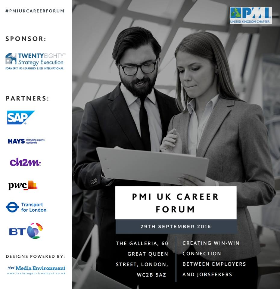Career Forum Partners