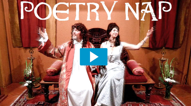 Poetry Nap Trailer