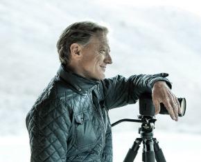 James Redford, Filmmaker/Director