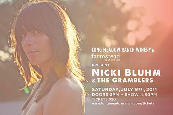 Nicki Invite