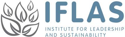 University of Cumbria Institute for Leadership and Sustainability logo