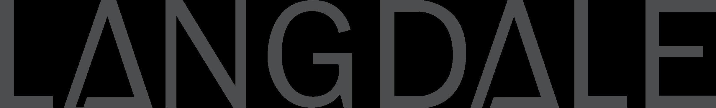 Langdale logo