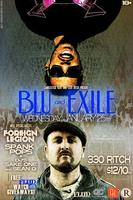 Blu and Exile at 330 Ritch San Francisco