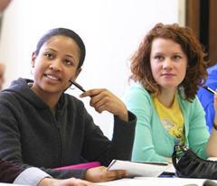 writing workshop students