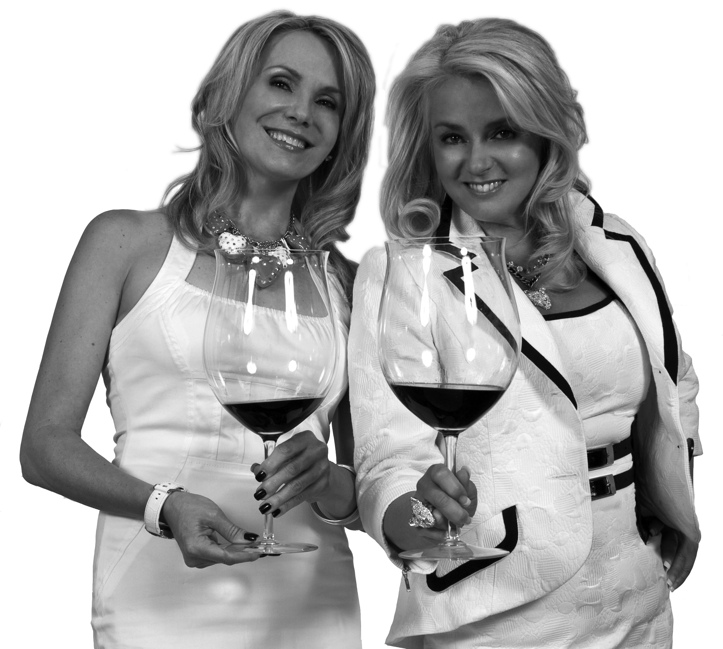 Wine Ladies