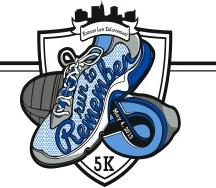 Kansas Law Enforcement - Run to Remember 5K Run/Walk and 1...
