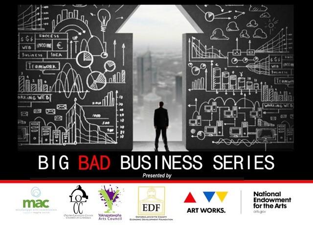 Big Bad Business Series