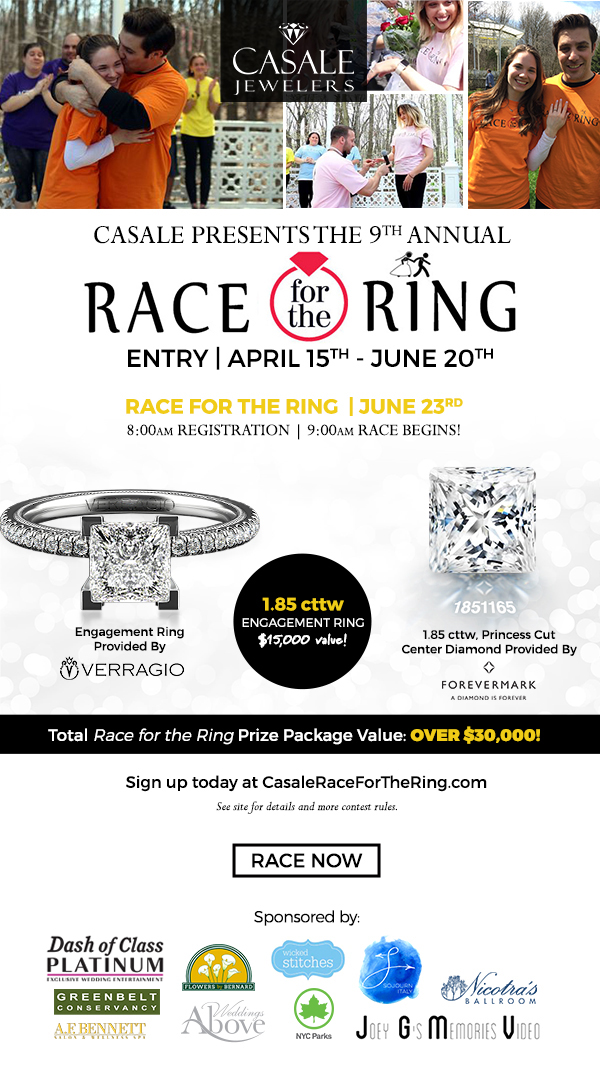 Race for the Ring - 9 Years and Running