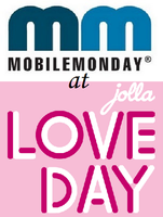 MobileMonday Helsinki featuring Jolla Love Day