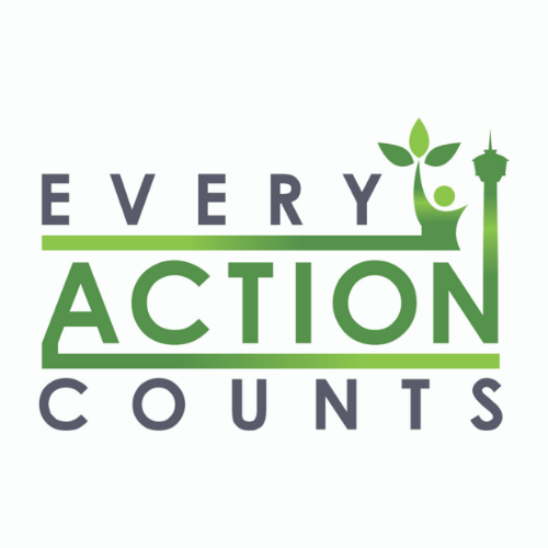 Every Action Counts logo