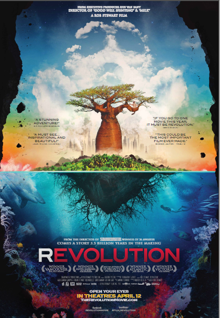 The Revolution Movie