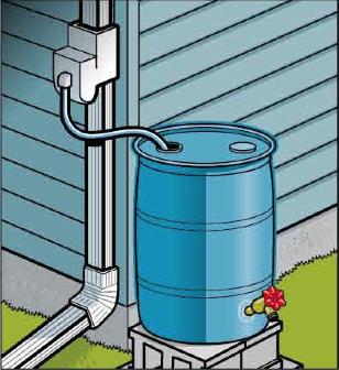 Single Outlet Barrel