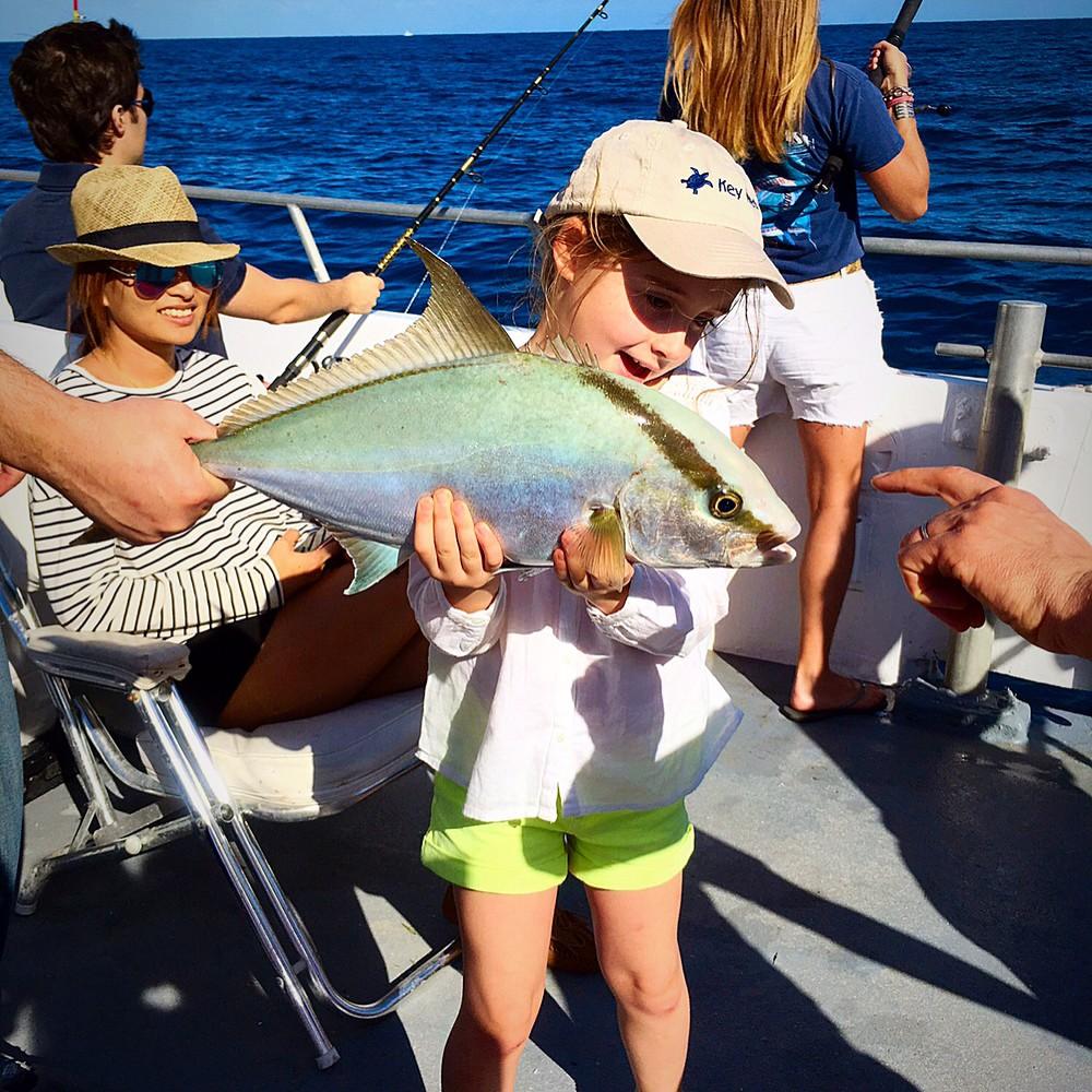 Fishing camp and deep sea fishing tour tickets mon jun for Reward fishing fleet