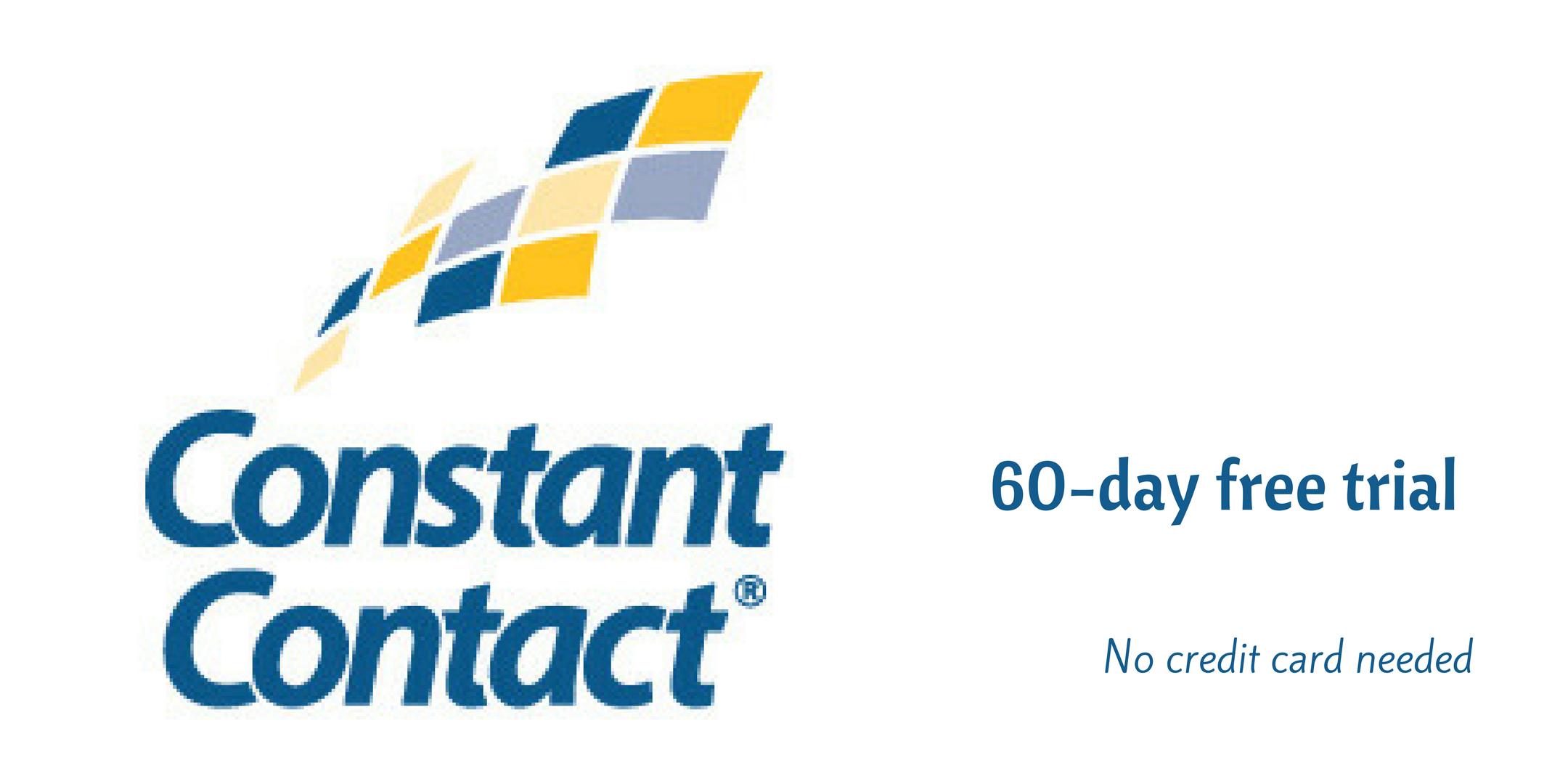 Constant Contact trial