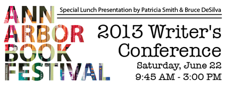 Ann Arbor Book Festival: Writer's Conference