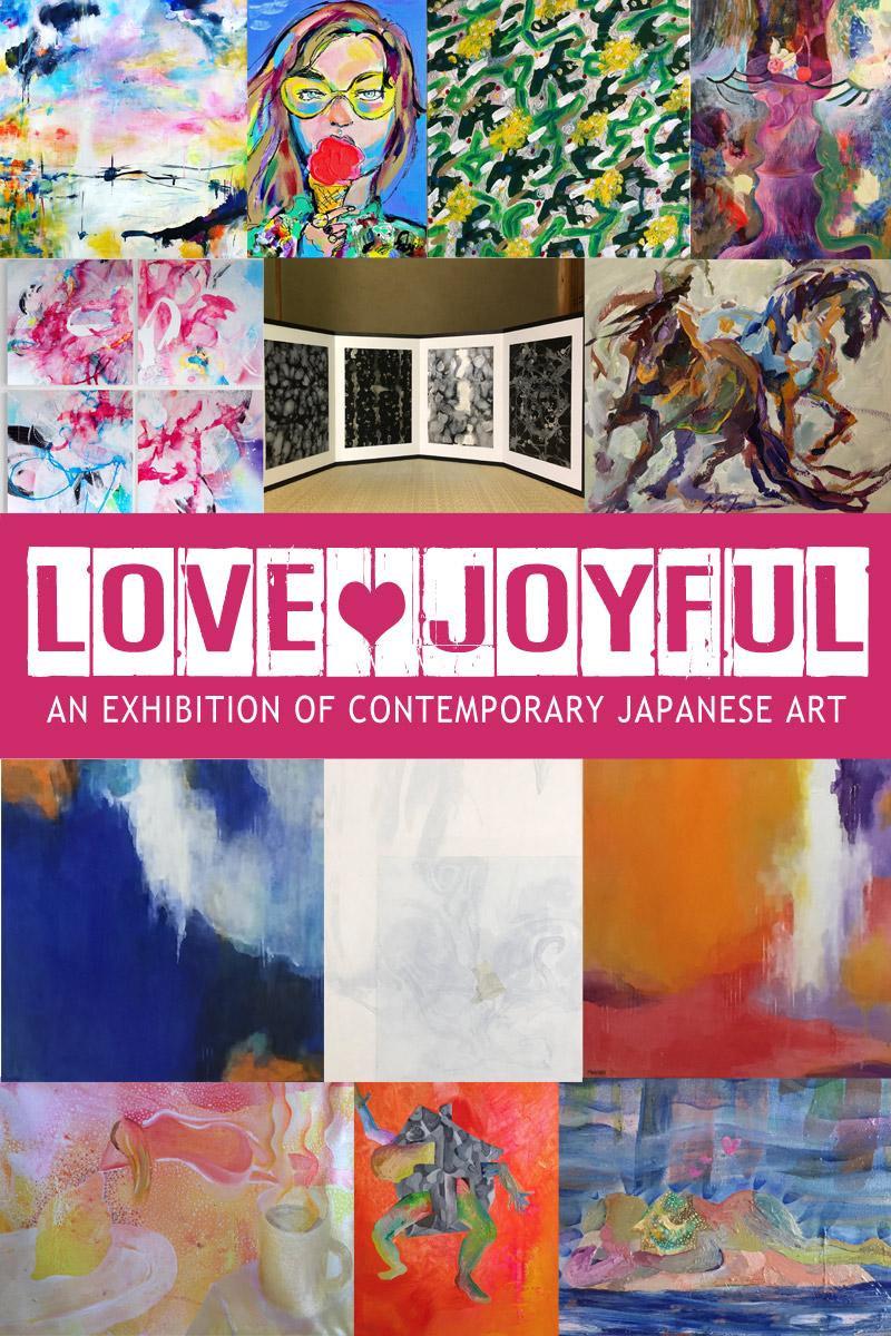 Love Joyful Exhibition