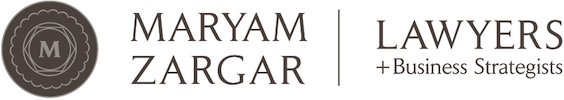 Maryam Zargar Lawyers